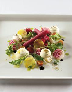 Volt - Beet Salad