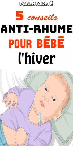 771f94361ef50 Découvrez les 5 conseils anti-rhume pour bébé pendant l hiver  parenting   parents  enfant  parent  baby  bébé  maman  papa  parentalité   businesseducation ...