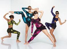 Kellé Company - Dance costumes, dancewear, dance clothes, dance ...