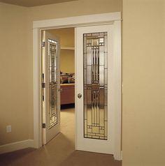 Pantry door feather river doors in the kitchen pinterest pantry doors and tuscan design for Signamark interior glass doors