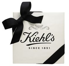 Kiehl's giftbox Google Image Result for…