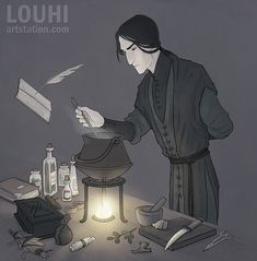 https://myrkky.tumblr.com/post/167492086325/severus-snape-experimenting-with-some-new-potions