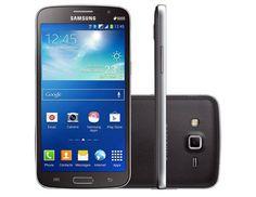 Meu celular Galaxy Gran 2 Duos TV