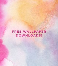 Wallpaper Free Download, Wallpaper Downloads, Arts And Crafts Projects, Diy Projects To Try, Dress Your Tech, Free Stuff, Cool Stuff, Lovers Art, Artsy
