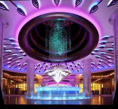 Divamboo.com - Galaxy Hotel Macau
