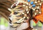 #carnaval #carnival #Brazil #SaoPaulo