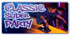 Have you heard about the most Unique Kids Birthday Party Place in the Pittsburgh Area?   $219 – up to 10 skaters. Each additional skater $15  Book now online! Party rooms seat up to 30 people.