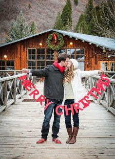 Merry Christmas kiss couple christmas xmas merry christmas christmas pictures christmas ideas merry xmas