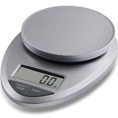 This kitchen scale is perfect. It's very small and lightweight, so it's easy to store. It's easy to operate and allows you to change the type of measurement and add a tare weight also. Highly recommend. $25.00