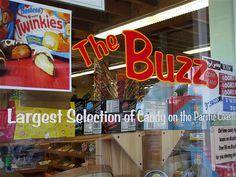 The Buzz by MookieLuv, via Flickr