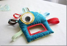 20 Fun Projects to Sew for Kids | Hidden Treasure Crafts and Quilting