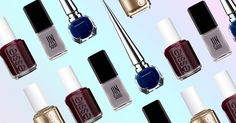 20 Cute Nail Polish Colors and Trends You'll Want to Start Wearing Now
