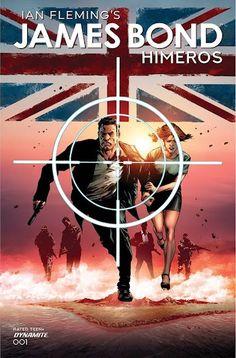James Bond Books, New James Bond, Sarah Richmond, Charlie Higson, Spectre 2015, Licence To Kill, The Secret History, Greek Gods, Dark Horse