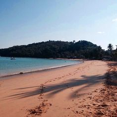 Ao Yon beach