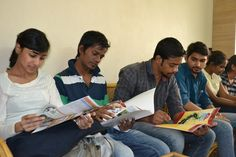 Sophia College student visited Annamrita to learn best Practices