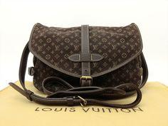 Louis Vuitton Receipt Not included. Hardness of Bag. Hardness of this bag. Louis Vuitton Shoulder Bag, Cross Body, Louis Vuitton Monogram, Mini, Model, Pattern, Bags, Fashion, Handbags