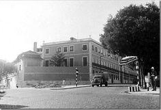 Colégio Jesus Maria José, rua Artilharia 1, 1943