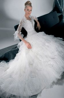 Pin by Lydie Missi on Wedding - Princess Dresses | Pinterest | Wedding