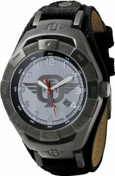 Tapout Men's TKO TKO-BK Black Cloth Quartz Watch with Silver Dial Tapout. $51.00. Mineral Crystal. Quartz Movement. 45mm Case Diameter. 30 Meters / 100 Feet / 3 ATM Water Resistant. TKO Collection