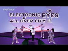 """English Christian Video """"Electronic Eyes All Over the City"""" Crosstalk) In the name of public safety, the Chinese Communist Party installs electronic ey. Christian Skits, Christian Videos, Christian Church, True Faith, Faith In God, Jesus Faith, God Jesus, Religion, Salvation Scriptures"""
