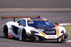 Blancpain GT: McLaren Crowned 2016 Champions as Lamborghini Wins Nurburgring Season Finale