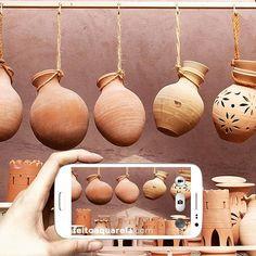 Feito Aquarela valorizando o que é feito a mão e trazendo inspiração para você! . Siga nossas Redes Sociais  Facebook: FeitoAquarela - Pinterest: FeitoAquarela - Twitter: FeitoAquarela - Google: FeitoAquarela. . Nos siga e fique por dentro de tudo . . . . #artesanato #artesanatos #artesanal #artesanatocuritiba #ceramic #ceramics #ceramica #craft #crafts #potes #pot #pots #vases #vasos #decor #decoração #decoracao #interiordesign #interiordecorating #handcrafted #pottery #handmade #art #arte…