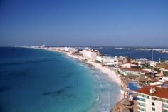 Cancun is not the place for a quiet and intimate vacation or an educational study of modern Mexico. The city, located on the Yucatan Peninsula at the country's southeastern-most point, is pure ...