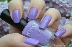 Violet (n°331) – Kiko
