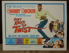 Lobby Card  Title Card  Don't Knock The by MoviePostersAndMore