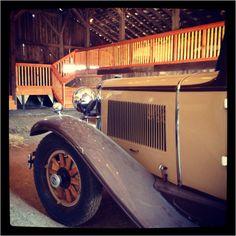 Olympia's valley wedding barn