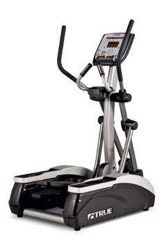 TRUE FITNESS ELLIPTICAL With one of the smallest footprints on the market, the is a space-friendly total body trainer built with you in mind. Best Treadmill For Home, Cardio At Home, At Home Workouts, Body Trainer, Exercise Bike Reviews, Elliptical Trainer, Elliptical Machines, Home Workout Equipment, Fitness Equipment