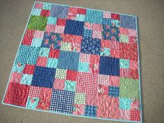 Finished or Not Friday at Busy Hands Quilts - a Linky Party!  gooseberry layer cake checkmate