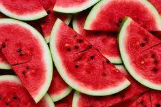 Wassermelonen-Rot