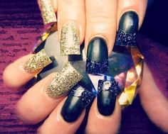 new Nails Art Design For Summer 2015 new