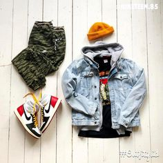 men's outfits – High Fashion For Men Jordans Outfit For Men, Dope Outfits For Guys, Swag Outfits Men, Stylish Mens Outfits, Casual Outfits, Men Jordan Outfits, Nike Outfits For Men, Hype Clothing, Mens Clothing Styles
