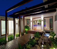 RIVER HOUSE   Chris Clout Design
