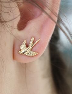 The Concrete Jungle- LC Lauren Conrad Hunger Games style Studs