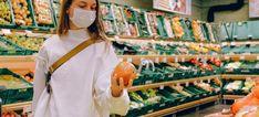 Έτσι πρέπει να απολυμαίνεις τα ψώνια απ' το σούπερ μάρκετ (Video)