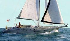 Caliber 47 CC Sailboat