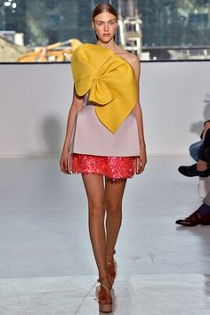anglo/aesthete: Delpozo (source vogue.co.uk)