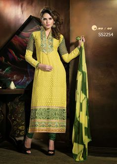 Catalog Name : SS2254 Designs : 10 MOQ : Full Catalog  Rate : 1,210 INR/Design Full Catalog Rate : 12,100 INR Weight: 10 kg
