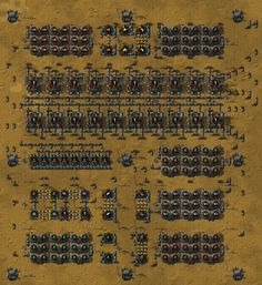 Factorio Design Collection   Imgur