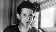 writer and asshole extraordinaire norman mailer.  his arrogance was intoxicating.