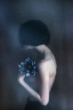 ☽ Dream Within a Dream ☾ Misty Blurred Art and Fashion Photography - Avgust Vtorogo