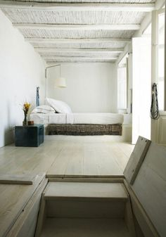 loft    greece  greek  interior design