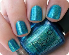 # nails OPI Catch Me In Your Net. I've search n searched, this is unfindable except on eBay for 40$ people are nuts