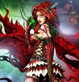 """VIDEO: """"Soul Sacrifice Delta"""" Has a Ghastly Take on Red Riding Hood"""
