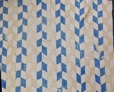 Barbara Brackman's MATERIAL CULTURE: Tessellations 4: More 4-Sided Parallelograms