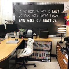 Classroom Decor 73634 A Fabulous First Week: Jumping Into Hands-On Learning - Miss DeCarbo 3rd Grade Classroom, Middle School Classroom, New Classroom, Classroom Setting, Classroom Design, Classroom Themes, Classroom Organization, Classroom Walls, Classroom Birthday Board
