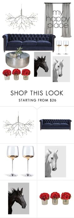 """Untitled #283"" by marishkabondareva ❤ liked on Polyvore featuring interior, interiors, interior design, home, home decor, interior decorating, Moooi, Art Addiction, The French Bee and happyplace"
